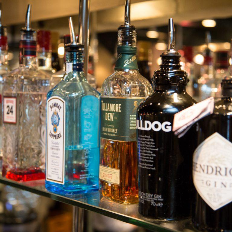 Bar og natklub